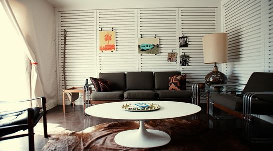 Beachy Decorating Ideas From the Ace Hotel Palm Springs