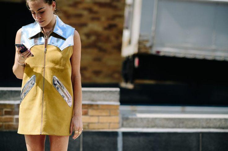 Le 21ème / Chelsea Leyland | New York City  #Fashion, #FashionBlog, #FashionBlogger, #Ootd, #OutfitOfTheDay, #StreetStyle, #Style