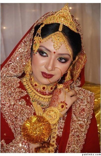 Bengali bride