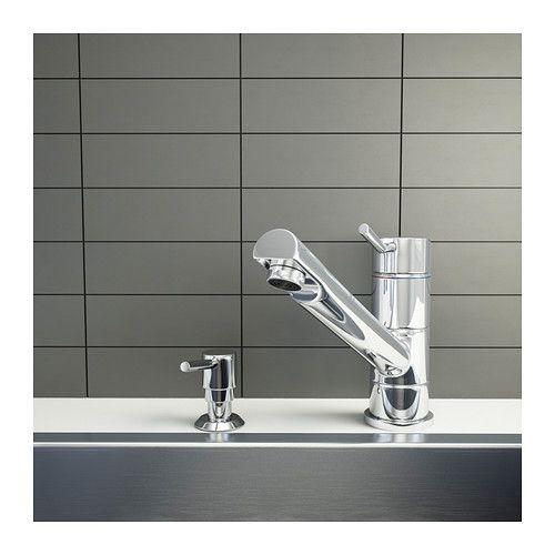 Soap dispenser £10