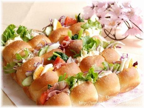 お花見やピクニックにおしゃれお弁当メニュー5選