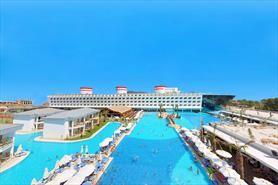 Queen Alisa Deluxe Hotel Spa