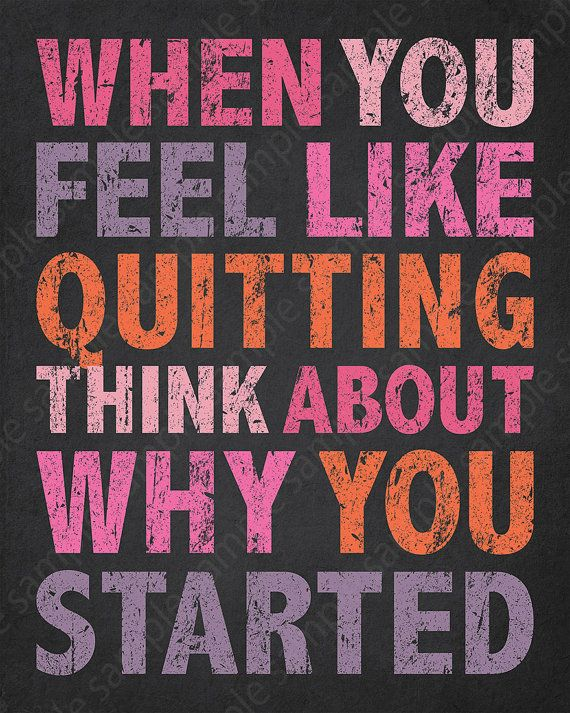 No Quitting Workout Motivational Fitness poster Lose weight inspirational quote Gym sign Workout Quote Fitness Print Weight Loss Work out. This product is a JPG printable file that can be download directly from my shop. The file can then be printed on paper or cardstock and framed, given as a