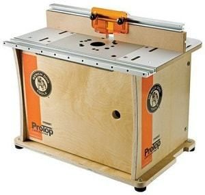 benchdog router table reviews