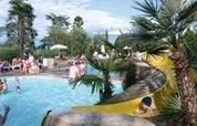 Italië - Gardameer (Lago di Garda) - Saló - camping Eden