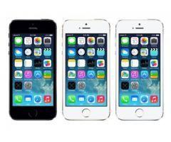 iPhone 5S 16 GB MINAT INVETE KAMI: 2B40 442E