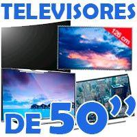El formato de TV 50 pulgadas o de 55 una vez fue lo más en el mercado de las televisiones. Ahora se ha convertido en el último campo de batalla en la lucha por el espacio de tu sala de estar. Actualmente, todo el mundo está actualizando sus televisores y quiere aprovechar para comprar pantallas...