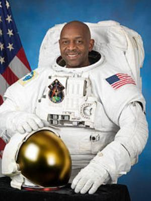 nasa astronauts black - photo #6