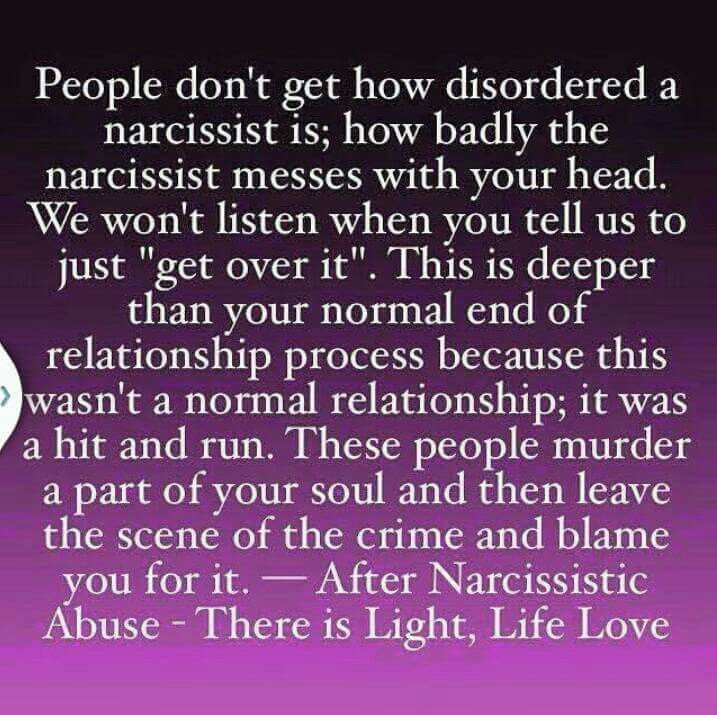 dating narcissistic woman If this all sounds familiar, perhaps you, too, are living with or dating a narcissist  the big, charming personality is typical of narcissists initially quite likable, they.