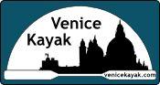 Venice Kayak logo