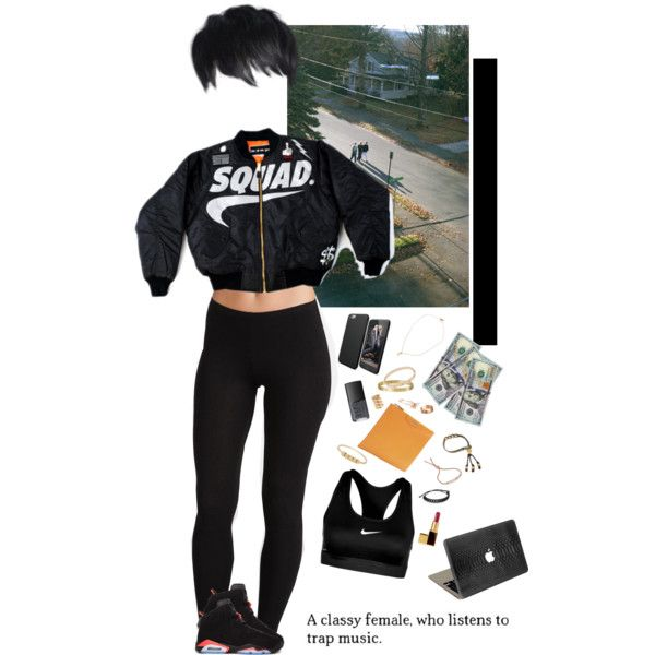Get Dis Money.// by laurenmarieedope on Polyvore featuring polyvore fashion style Splendid NIKE Givenchy MARC BY MARC JACOBS Alexander McQueen Cartier Le Bloc Monica Vinader Repossi Devon Pavlovits Roberto Marroni Valentine Goods Tom Ford NARS Cosmetics