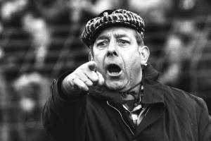 """Kuno Klötzer, der auch """"Ritter Kuno"""" genannt wurde, war von 1973 bis 1977 Coach des Fußball-Bundesligisten. 1976 holte er mit den Norddeutschen den DFB-Pokal. Ein Jahr später bescherte er dem HSV durch den 2:0-Finalerfolg gegen den RSC Anderlecht mit dem Gewinn des Europapokals der Pokalsieger einen der größten Erfolge der Vereinsgeschichte. ... nur der HSV !!"""