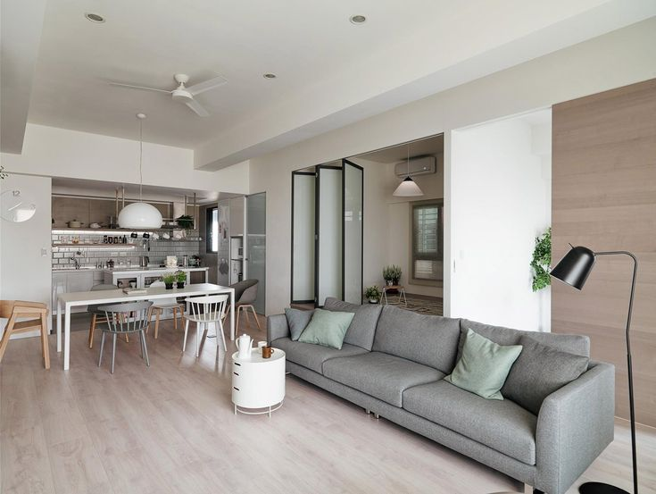 A Soothing, Earthy Color Scheme for a 3 Bedroom Home With Study [Includes Floor Plans]