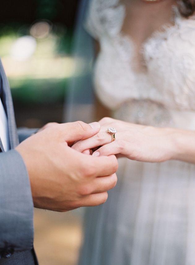 dc wedding photographer, chapel hill wedding, elopement, ceremony, organic wedding, simple wedding vows, philosophy flowers, heather payne photography