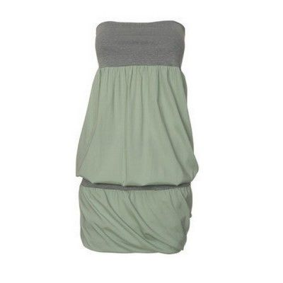 Bubble Dress (Petite-Size)  07/2011#126 free download on Burdastyle.co.uk