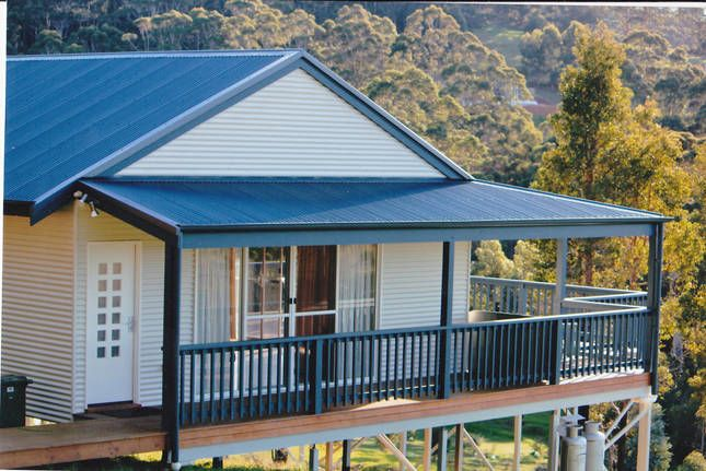 Ticketyboo | Denmark, WA | Accommodation