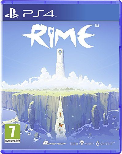 From 22.99:Rime (ps4)