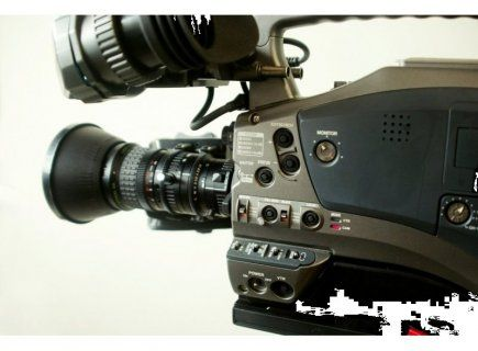 Videocamera professionale JVC GY-DV5000