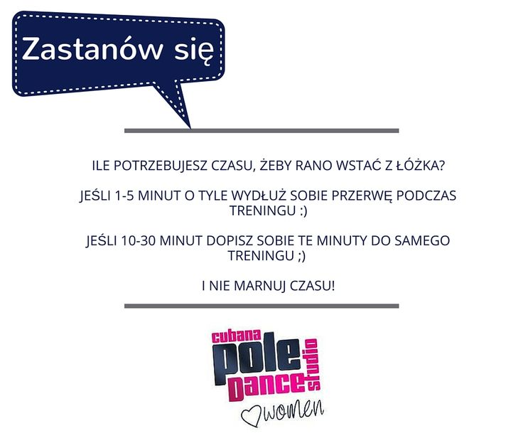 #poledance #motywacja #trening