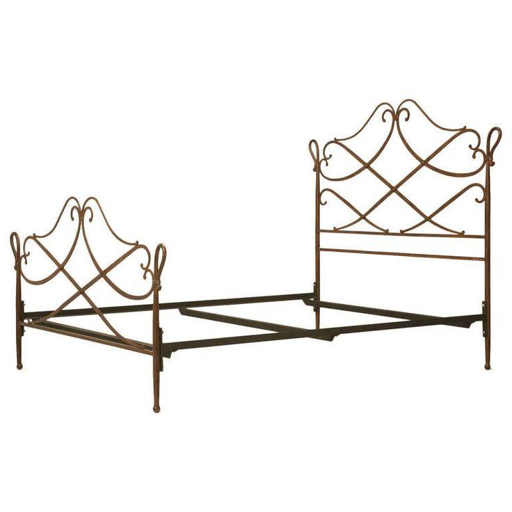 486 mejores imágenes de beds en Pinterest | Baño gótico, Cama ...