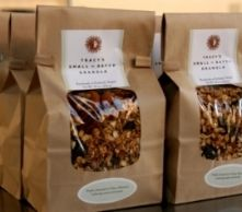 37 best granola packaging images on pinterest packaging ideas traceys granola solutioingenieria Choice Image