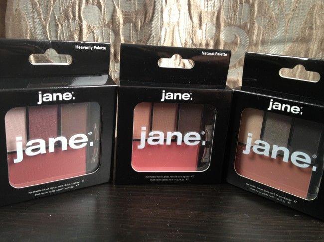 Cruelty Free Drugstore Option: Jane Cosmetics