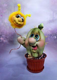 Школа кукольного мастерства Елены Лаврентьевой: Ура! Осталась всего неделя!
