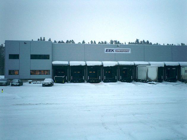 Eek Transport AS