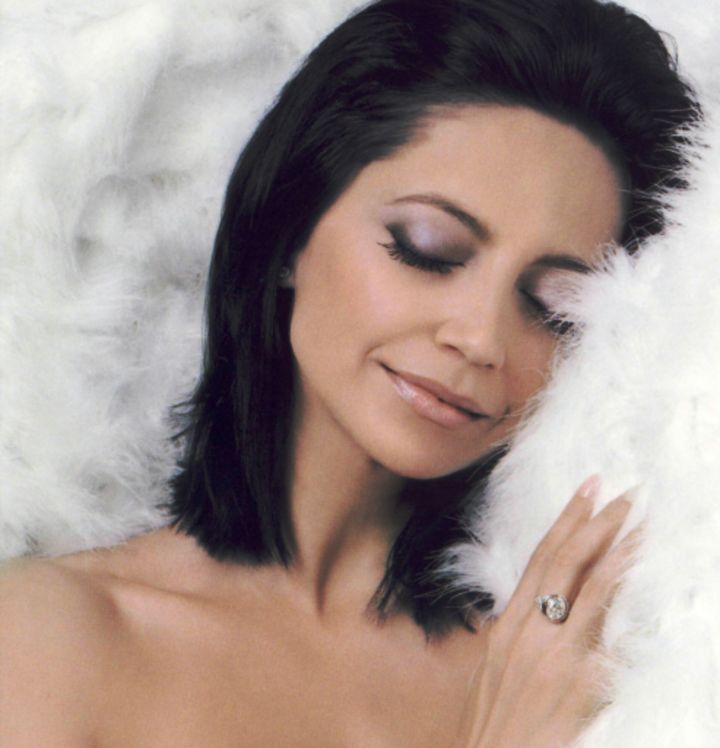 Lucie Bílá (1966) - Czech pop singer