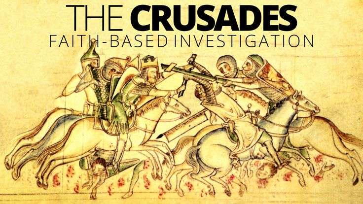 FBI—The Crusades