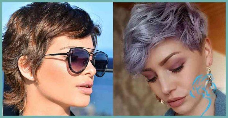 Home – Frisuren Stil Haar | Damen Frisuren –  – #Kurzhaarfrisuren