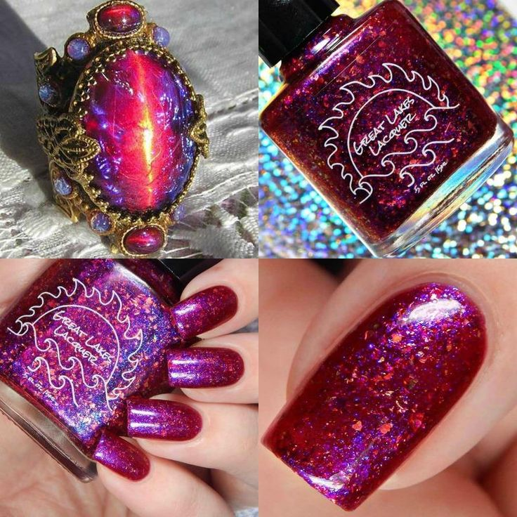 Great Lakes Lacquer | Glass on Fire
