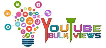Buy YouTube Views Cheap - Youtubebulkviews.com is the #1 Provider of Youtube views - Get 100% Real and Organic YouTube Views for your videos  buy youtube views cheap