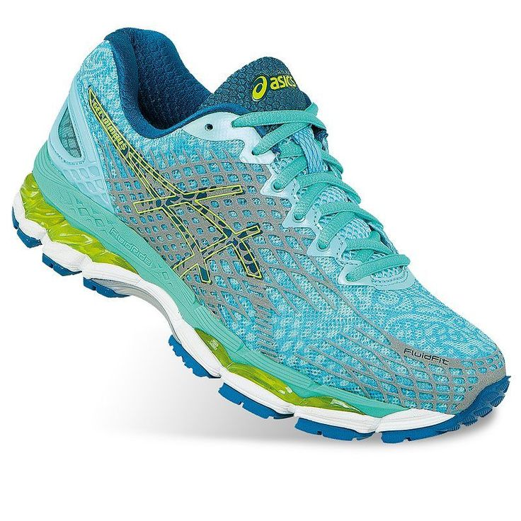 Shop Kohl\u0027s for women\u0027s athletic shoes, including these ASICS GEL-Nimbus 17  women\u0027s running shoes.