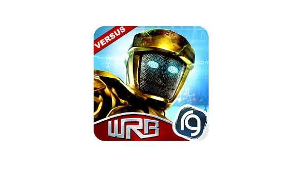 Real Steel Mod Apk World Robot Boxing V34 34 985 Updated With