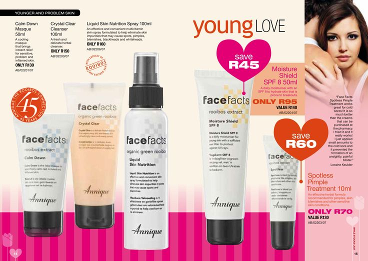 Feel free to browse through the Annique February Beaute 2016  To Purchase | www.rooibosstore.co.za for Nationwide Delivery  Browse through our website at www.rooibosproductssouthafrica.co.za or if you would like to place an order for any of the Annique Products then feel free to visit www.rooibosstore.co.za where we Accept EFT | Bank Deposit | Credit Card | Bitcoins | Debit Cards and mobicred (Buy now, Pay Later)