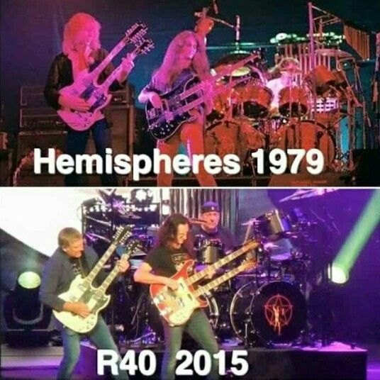 Luckily for Rush fans, some things just get better. I bet this is Cygnus X-1.