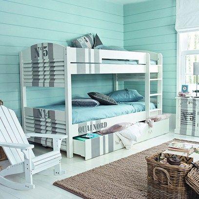 95 Best Images About Kids Rooms Coastal On Pinterest