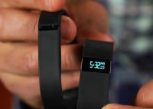 Why you may finally wear a fitness tracker!