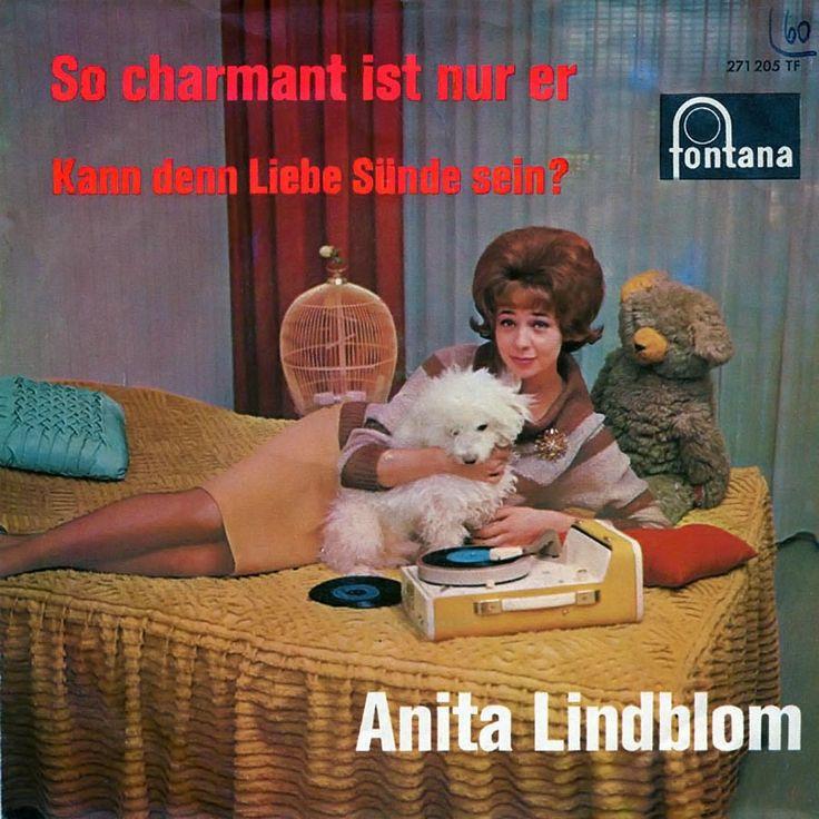 Anita Lindblom Cigarettes
