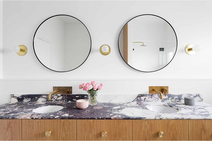 45 best modern bathrooms we love images on pinterest