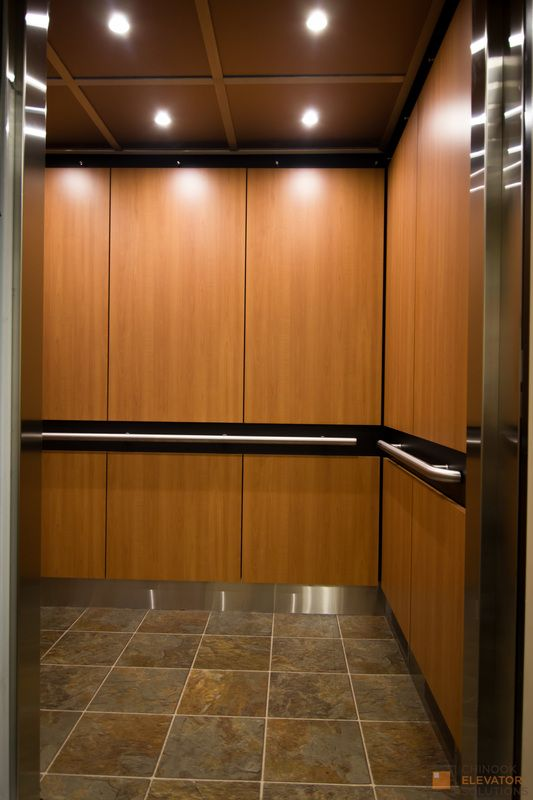 26 best elevator interior design by chinook elevator Elevator cabin design