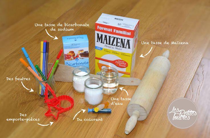 Recette pate a modeler durcissante 28 images recette for Pate a bois maison