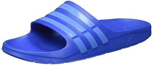 adidas Duramo Slide, Unisex-Erwachsene Dusch- & Badeschuhe, Blau (Bright Royal/Lucky Blue S15/Bright Royal), 48,5 EU (13 Erwachsene UK) - http://on-line-kaufen.de/adidas/48-5-eu-adidas-duramo-slide-unisex-erwachsene-3
