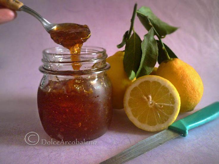 Marmellata+di+limoni