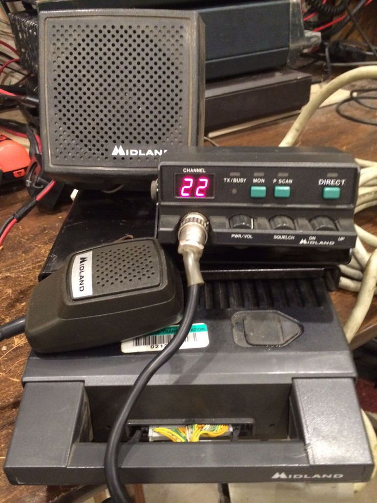 17 Best Images About Radio Stuff
