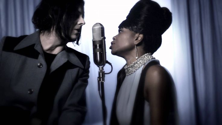 Jack White - Love Interruption *Oh,Jack White,you are a musical GENIUS & pretty easy on the eyes ;-)