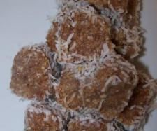 Honey, Almond and Coconut Log | Official Thermomix Recipe Community