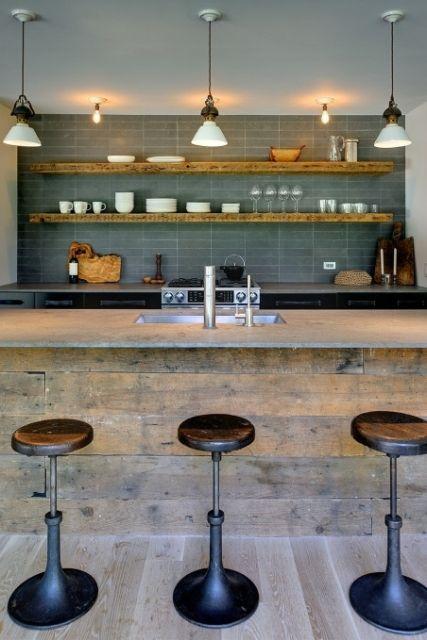 WOOD DESIGN INSPIRATION || Shelving || #wood #shelving #furniture