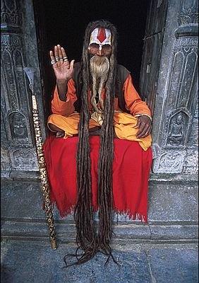 """Let each man take the path according to his capacity, understanding and temperament. His true guru will meet him along that path."" ~Sivananda Saraswat"